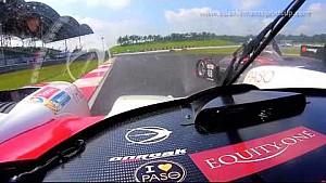 2016 Asian Le Mans Sprint Cup Round 3: Race 5