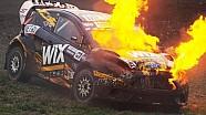 Hoogtepunten Global Rallycross in Seattle