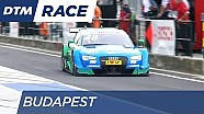 Mortara's early Pit Stop - DTM Budapest 2016