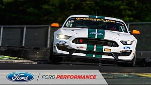 Ford Shelby GT350R-C & Ford GT Look to Claim Championship in Season Finale | IMSA | Ford Performance