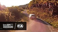 WRC - Tour de Corse 2016: Shakedown Highlights