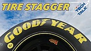 Tech Talk: Tire Stagger