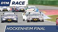 Wittmann fights for P2 - DTM Hockenheim Final 2016