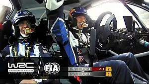 WRC - RallyRACC Catalunya - Rally de España 2016: Highlights Power Stage SS19