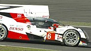 Toyota GAZOO Racing | FIA World Endurance Championship 6 Hours of Fuji