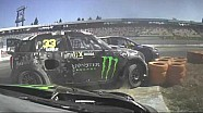 Petter Solberg Onboard: Hockenheim RX Semi Final 2 | FIA World RX