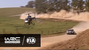 WRC - Kennards Hire Rally Australia 2016: TEASER