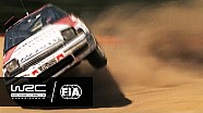 Історія WRC - Ралі Австралії: Переможці / Кращі моменти / Аварії
