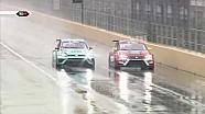 Гран Прі Макао під дощем - перегони TCR