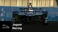 La Jaguar Racing a Marrakech