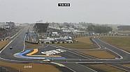 DTM Le Mans 2008 - Özet Görüntüler