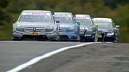 DTM Dijon 2009 - Highlights