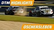 DTM Oschersleben 2010 - Özet Görüntüler