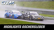 DTM Oschersleben 2011 - Highlights