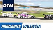 DTM Valencia 2012 - Özet Görüntüler