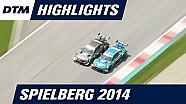 DTM Spielberg 2014 - Özet Görüntüler