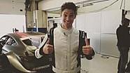 So bewertet Mortara den 1. Mercedes-Test