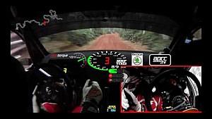 APRC 2016 India Rally: onboard Gaurav Gill SS2