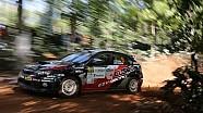 APRC 2016 India Rally - Sanjay Takale