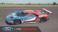 Ford GT: The Challenges That Drove Technology and Innovation | Ford GT | Ford Performance