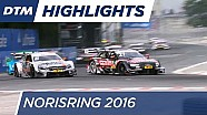 DTM Norisring 2016 - Highlights