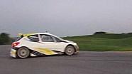 STARD HIPER, la première voiture électrique de rallycross