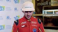 来看看Formula E车手丹尼·阿伯特手机里都有什么?
