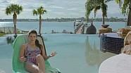 Danica Patrick im Badeanzug