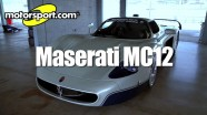 Maserati MC12