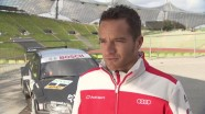 Audi DTM - Interview with Timo Scheider