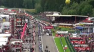 Spa 24 Hour Highlights Endurance Series