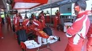 Scuderia Ferrari 2011 - Brazil GP Preview