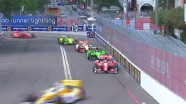 2012 - IndyCar - St.Pete Race