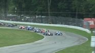 2012 - IndyCar - Mid-Ohio - Race