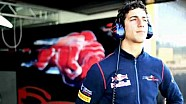 The Road to F1: Daniel Ricciardo (Part 3)