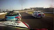 (UK) WTCC Japan 1 mistake throws victory away for Tom Coronel at Suzuka circuit FIA WTCC 2012
