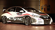 Honda Gears Up For Historic WTCC Race in Suzuka, Japan