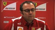 Scuderia Ferrari 2012 - Abu Dhabi GP Preview - Stefano Domenicali