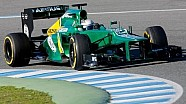 Caterham F1 Team season preview 2013