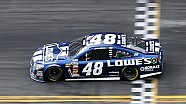 Final lap of the 2013 Daytona 500