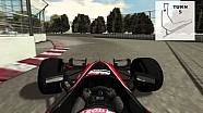 2013 Virtual Lap of St. Petersburg