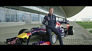 Infiniti F1 Performance 2013: Sebastien Vettel Visits Sochi Olympic Park Circuit