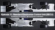 Cutaway Insights - Episode 11: SECU / Standard Electronics Control Unit - Sauber F1 Team