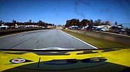 Petit Le Mans - BMW In Car - ALMS - Tequila Patron - Sports Cars - Racing