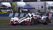 Muscle Milk Pickett Racing: Getting to the Rolex 24 at Daytona - 2014