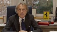 F14 T - Interview Montezemolo