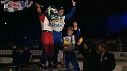 Franchitti wins for 01 Ganassi - 12 Hours of Sebring - 2014 TUDOR Championship