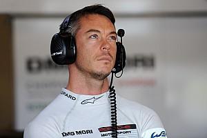 Formula E Noticias de última hora Lotterer se une a Vergne en el equipo Techeetah de Formula E