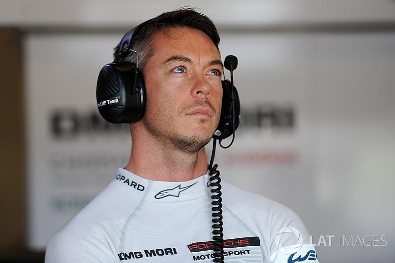 Lotterer signe en Formule E aux côtés de Vergne
