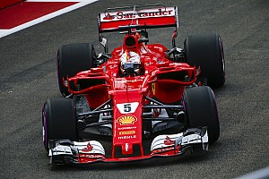 Formel 1 Qualifyingbericht Formel 1 Singapur 2017: Vettel auf Pole, Hamilton nur Fünfter!